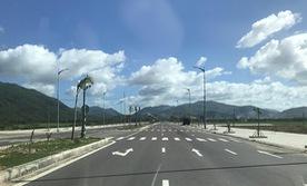 Thành lập khu công nghiệp đô thị dịch vụ Becamex Bình Định