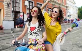 9 tuyệt chiêu du lịch thoải mái cả đời