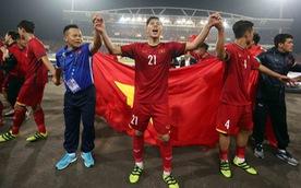 Ông Park 'hi sinh' Đình Trọng tại ASIAN Cup 2019