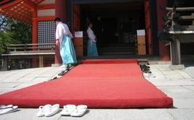 10 điều cấm kỵ khi du lịch Nhật Bản