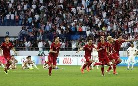 """ESPN: """"Đông Nam Á được khích lệ bởi bước tiến của bóng đá Việt Nam"""""""