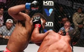 Tuyên bố giải nghệ chưa đầy 1 tiếng, võ sĩ tái xuất rồi nhận cái kết… bị knock-out