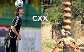 Dân mạng hào hứng với bức ảnh 'Messi chẳng là gì so với phụ nữ Myanmar'