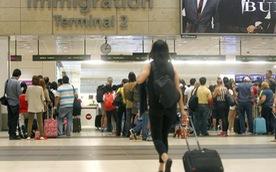 Singapore cho du khách khai nhập cảnh trực tuyến trước nửa tháng