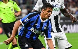 Inter Milan hồi sinh với những cái tên 'hết thời'