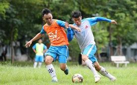 Giải bóng đá sinh viên Đại học quốc gia TP.HCM mở rộng 2020: Háo hức vào cuộc