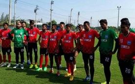 Bangladesh gọi 24 cầu thủ đá vòng loại World Cup 2022, có 18 người bị nhiễm COVID-19