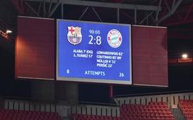 Thua 2-8 trước Bayern, đây là Barcelona tệ nhất trong lịch sử?