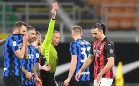 Điểm tin thể thao sáng 27-1: Ibrahimovic đá bay Milan khỏi Cúp quốc gia Ý