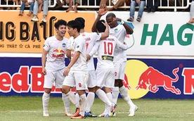 V-League 2021: Hấp dẫn cuộc đua top 6