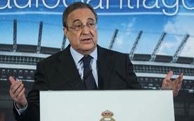 Châu Âu hỗn loạn vì 'siêu giải đấu'