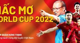 Giấc mơ World Cup 2022