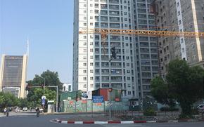 Nhiều điểm trong dự thảo Luật kiến trúc bị chê 'bất cập'