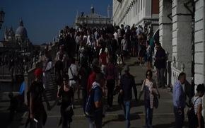 Du lịch có đang giết chết Venice?
