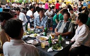 Kéo người Việt ra khỏi men rượu