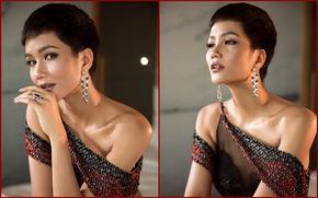 Phỏng vấn độc quyền H'Hen Niê trước giờ chung kết Miss Universe