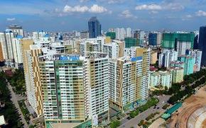 Hà Nội và TP.HCM lọt top 10 thành phố năng động nhất thế giới năm 2019