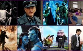 Trào lưu #10yearschallenge: điểm 8 phim đáng chú ý nhất 10 năm trước