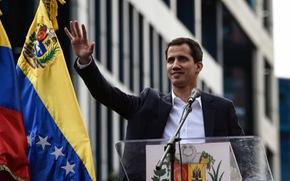 Venezuela: Chuyện gì xảy ra tiếp theo khi có hai 'tổng thống'?