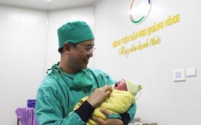 Bệnh viện thông minh ở Quảng Ninh