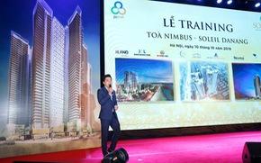 Wyndham Soleil Đà Nẵng thu hút 3.000 chuyên viên bất động sản
