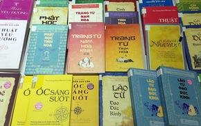 Đạo học phương Đông qua trang sách Thu Giang Nguyễn Duy Cần