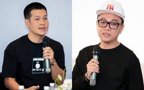 Việt Tú làm tổng đạo diễn triển lãm 20 năm của Nguyễn Công Trí