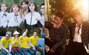 Jack & K-ICM, Hậu Hoàng được nghe/xem nhiều nhất trên YouTube 2019