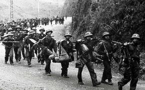 Lòng người Việt nào đâu thích gì đạn bom