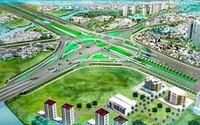 IPC bị 'truất quyền' đầu tư hai dự án giao thông lớn ở Nam Sài Gòn