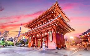 Tour tháng 5 tham dự sự kiện trọng đại của Nhật Bản