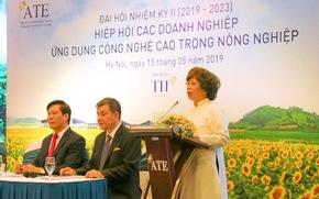Ứng dụng công nghệ cao, nền nông nghiệp Việt sẽ 'cất cánh'