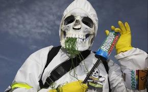 Thế giới tuần hành nói không với thuốc trừ sâu