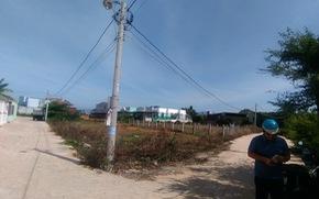 Khởi tố vụ án sai phạm đất đai ở thành phố Phan Thiết