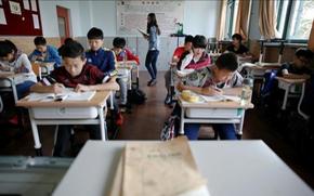 Công nghiệp dạy hè siêu lợi nhuận ở Trung Quốc