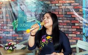 Nhà văn nữ Sài Gòn ra mắt sách gây quỹ ủng hộ miền Trung