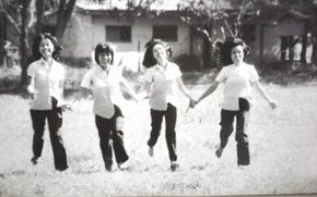 Sài Gòn nhớ nhớ thương thương - Kỳ 1: Nhớ lắm Trường Nguyễn Thượng Hiền