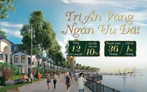 Ha Tien Venice Villas tung chính sách bán hàng hấp dẫn