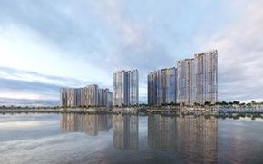 Xoay trục đầu tư về khu Đông thành phố