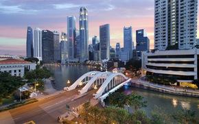 Singapore giữ vị trí là thành phố đáng sống nhất ở châu Á suốt 15 năm qua