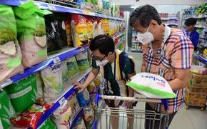 Xu hướng mua hàng sản xuất độc quyền cho siêu thị