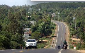 Thủ tướng điều chỉnh vốn dự án cải tạo quốc lộ 1A, đường Hồ Chí Minh qua Tây Nguyên
