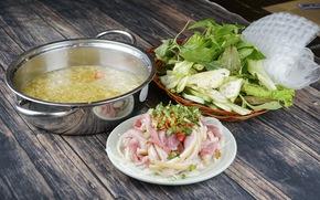 Bò tơ Năm Sánh nức tiếng Tây Ninh ngay trung tâm TP.HCM