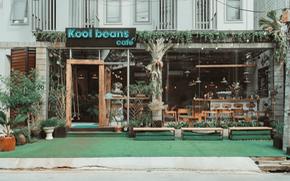 Check-in quán cafe kiểu Úc gây nức lòng giới trẻ ngay tại Sài Gòn
