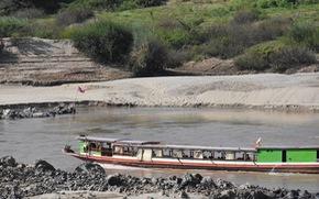 Trung Quốc nói đập thủy điện giúp giảm khô hạn, cộng đồng khoa học phản đối dữ dội