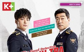 Phim The Good Detective chính thức phát sóng trên App K+