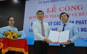 Đà Nẵng thành lập đơn vị phát triển hạ tầng khu công nghiệp
