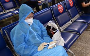 Hà Nội muốn treo biển báo người về từ TP.HCM, Đà Nẵng: Đừng làm tổn thương người trở về