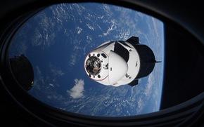 SpaceX hàn lại ống xả nước tiểu bên trong tàu vũ trụ trước khi đưa tiếp 4 người lên không gian