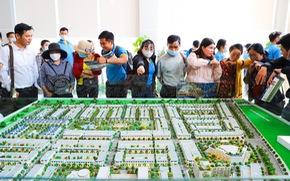 Century City đã có sổ từng nền, khách hàng an tâm đầu tư dịp đầu xuân